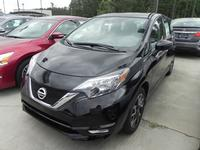 USED 2017 NISSAN VERSA NOTE SR