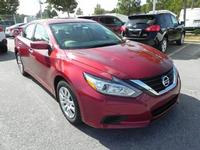 USED 2017 NISSAN ALTIMA 2.5S