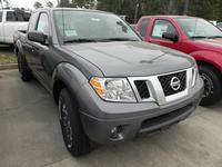 NEW 2017 NISSAN FRONTIER DR KING CAB