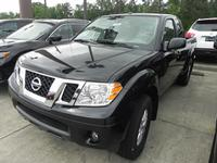 NEW 2017 NISSAN FRONTIER SV KING CAB 4WD