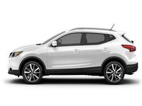 USED 2017 NISSAN ROGUE SPORT SV