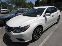 USED 2018 NISSAN ALTIMA 2.5SL