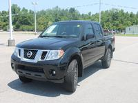 USED 2018 NISSAN FRONTIER CREWCAB PRO-4X 4WD