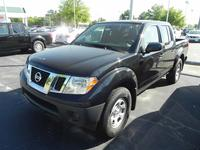 USED 2018 NISSAN FRONTIER CREWCAB S
