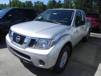NEW 2018 NISSAN FRONTIER SV KING CAB
