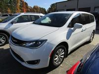 USED 2018 CHRYSLER PACIFICA TOURING PLUS