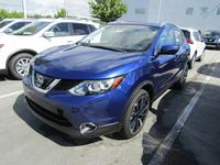 USED 2018 NISSAN ROGUE SPORT SL