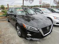 USED 2019 NISSAN ALTIMA 2.5SV