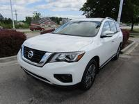 USED 2019 NISSAN PATHFINDER S