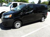 USED 2019 NISSAN NV200 S