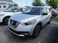 USED 2019 NISSAN KICKS SR