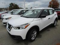 USED 2019 NISSAN KICKS S