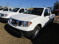 NEW 2019 NISSAN FRONTIER S I4 KING CAB