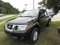 USED 2019 NISSAN FRONTIER CREWCAB SV 4WD