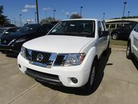 USED 2019 NISSAN FRONTIER CREWCAB SV