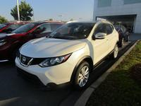 USED 2019 NISSAN ROGUE SPORT SV