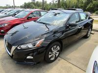 USED 2020 NISSAN ALTIMA 2.5S AWD