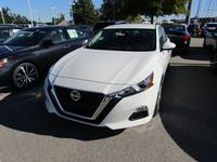 USED 2020 NISSAN ALTIMA 2.5S