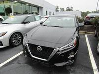 NEW 2020 NISSAN ALTIMA 2.5SL