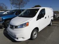 USED 2020 NISSAN NV200 S