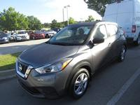 USED 2020 NISSAN KICKS S