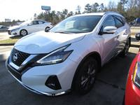 NEW 2021 NISSAN MURANO PLATINUM AWD